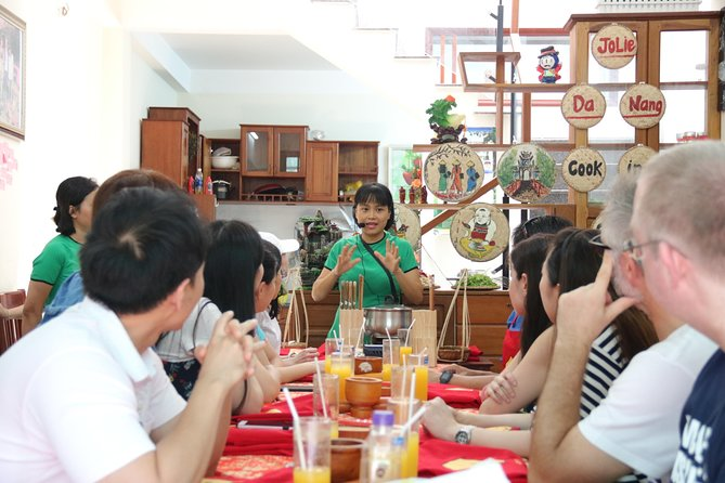 Jolie Da nang cooking class only (JDN3) photo 6
