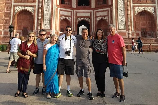 Four Day Private Luxury Golden Triangle Trip to Agra - Jaipur from Delhi. photo 1