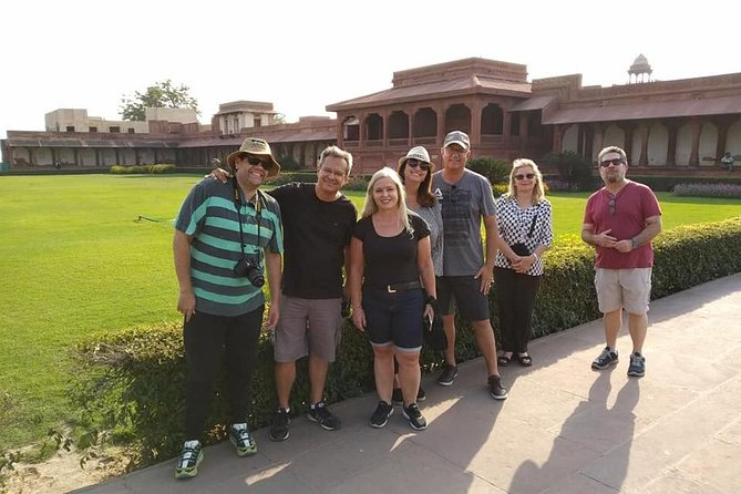 Four Day Private Luxury Golden Triangle Trip to Agra - Jaipur from Delhi. photo 2