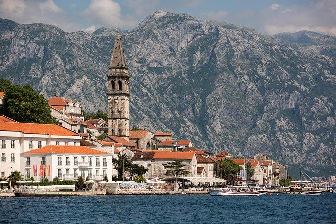 Montenegro: Bay of Kotor Day Trip from Dubrovnik