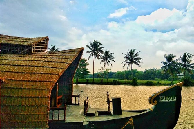 Kerala Backwater Excursion for Meine Schiff Passengers Pick & Drop at ship.