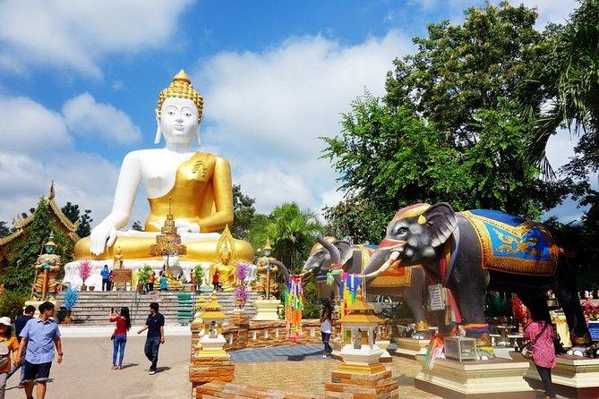 Chiang Mai Tour Guide