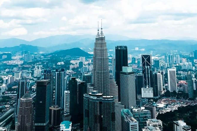 Kuala Lumpur Half-Day City Tour Include KL Tower Observation Deck photo 19