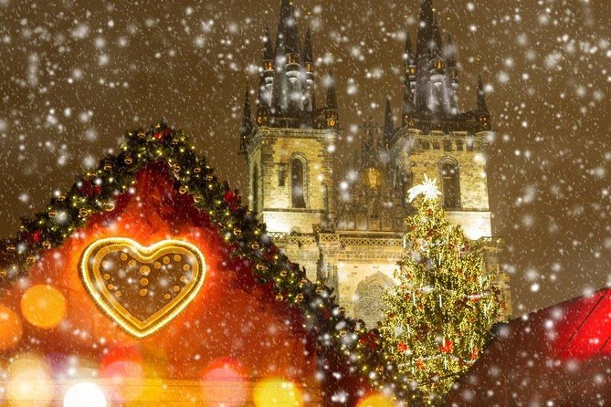 Prague Advent Evening Food Tasting Tour - Taste The Best Of The Czech Christmas! photo 6