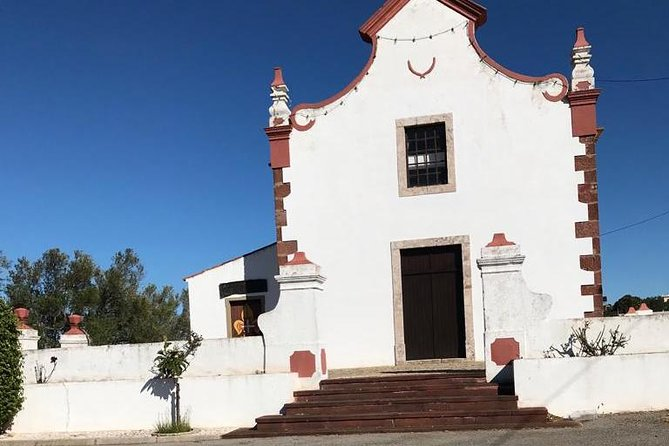 Walk through the Culture and History of São Bartolomeu de Messines