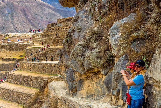 Private tour to the sacred valley from Cusco - ALL INCLUSIVE