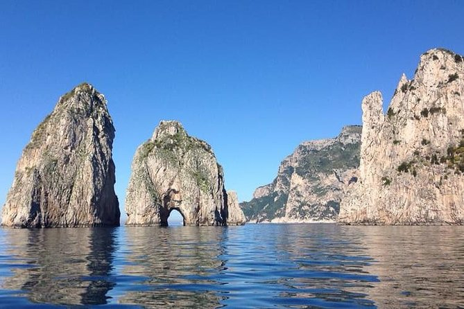 Capri and Anacapri Tour group tour by local guide from Amalfi Coast photo 6