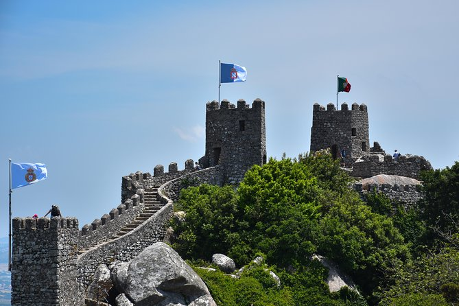 Mystical Sintra, Private Tour, Full Day photo 3