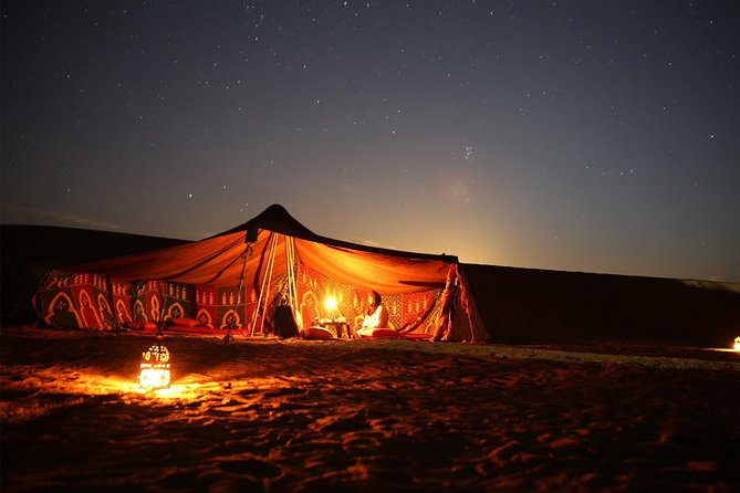 Zagora Desert Highlights: Private Guided 2-Day Tour from Marrakech
