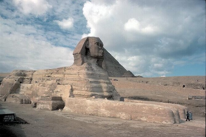 Discover Egypt - 7 Days (Cairo/Luxor/Aswan)