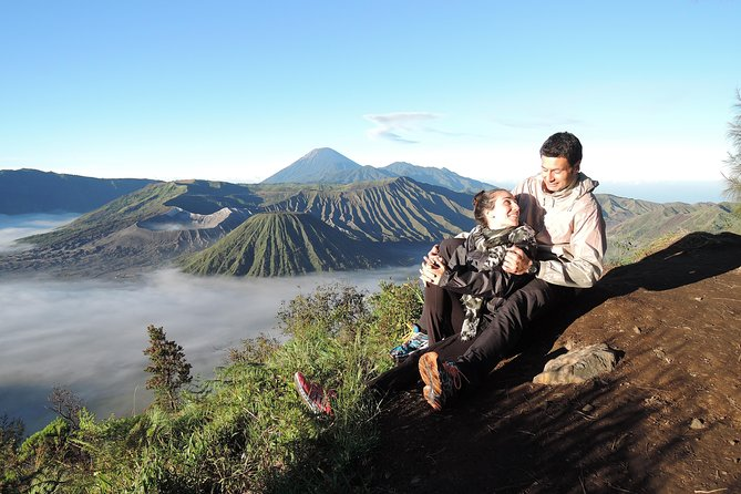 Bromo Sunrise - Ijen Crater Tour 2 Day 1 Night