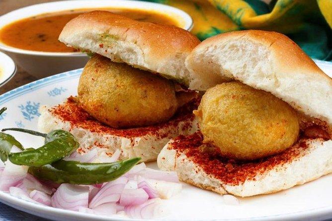 Local City Tour Old Delhi Food Tour