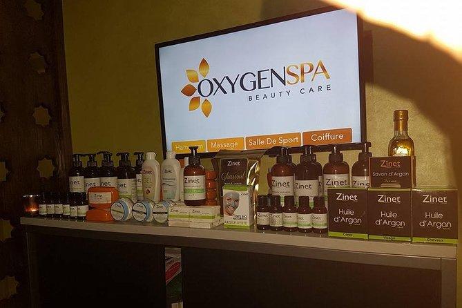 Oxygene Spa