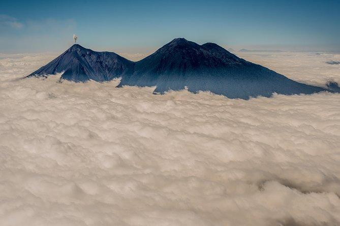 Acatenango Volcano