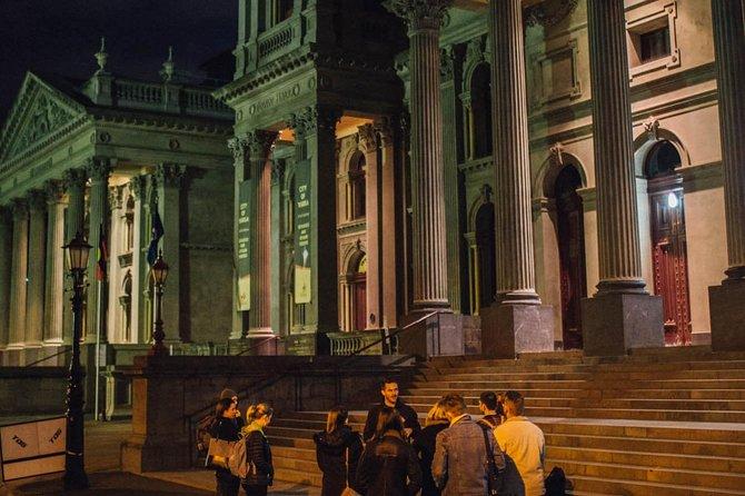Fitzroy's Dark History & Hidden Bars