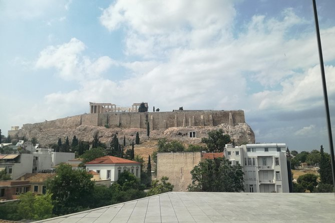 Skip the Line: Admission Ticket for Acropolis Museum photo 9