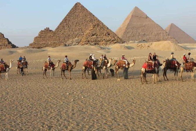 7 Days Cairo - Alexandria - Fayoum