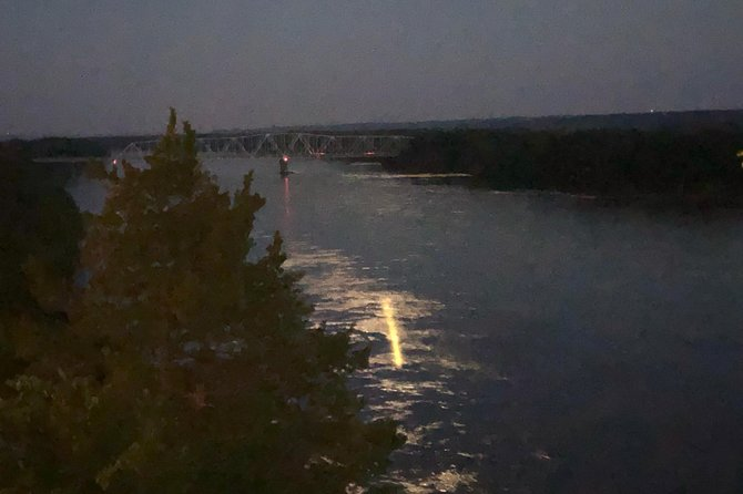 Katy Trail River Route Adeventure