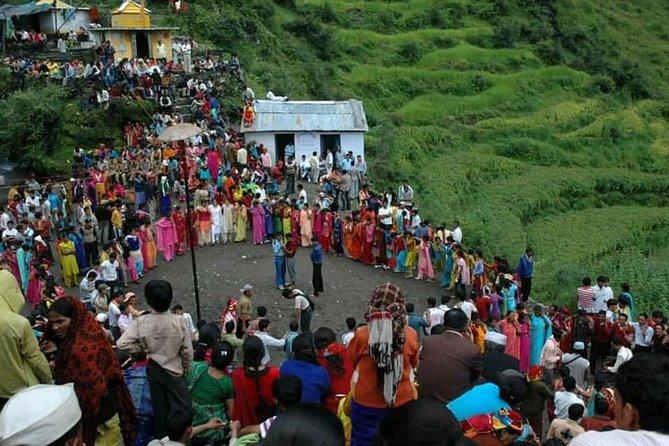 Remote Villages Culture Trekking Tour Pindar Valley Uttrakhand
