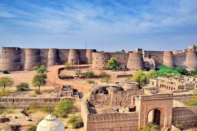 Derawar Fort Tour