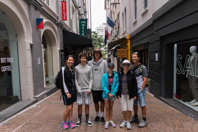 Hello Auckland Small-Group Walking Tour