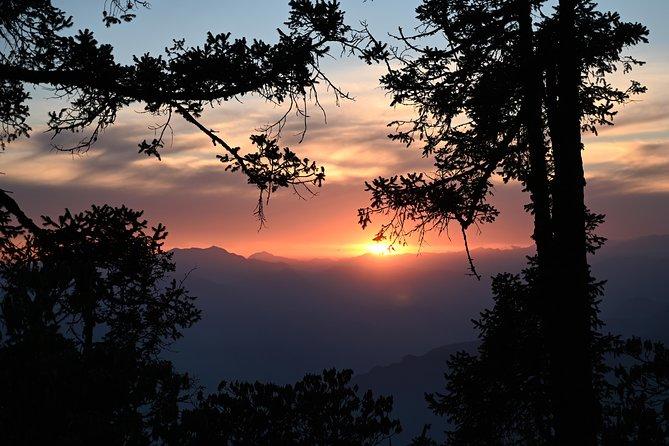 Annapurna Eco Community Trek (offbeat alternative for Poonhill Trek)