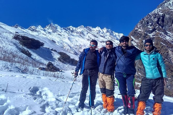 Sunderdhunga Maiktoli Peak Trekking 8 Nights & 9 Days From Kathgodam