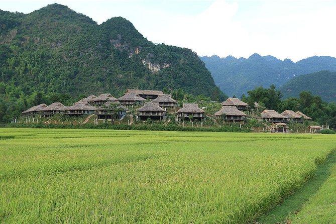 Ha Noi- Mai Chau Village With Biking- Full Day