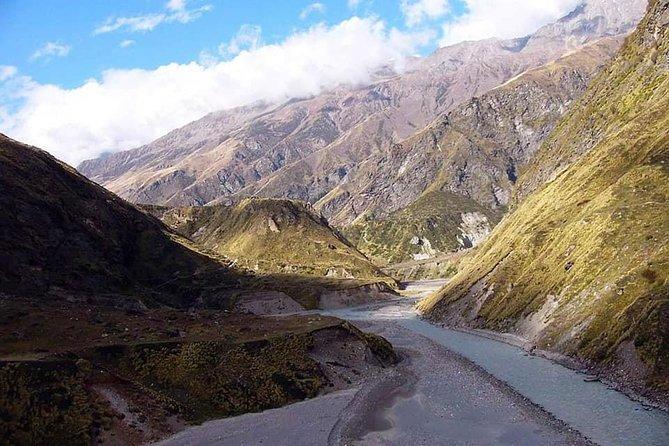 Milam Glacier Trekking 11 Days From Kathgodam