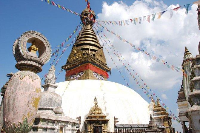 Kathmandu Nagarkot Dhulikhel Tour - 3 Days