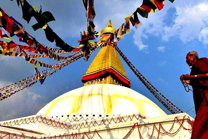 3 Days Kathmandu Cultural Tour