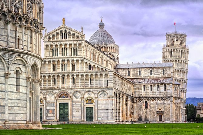 Monumental Complex of Pisa Cathedral Square photo 3