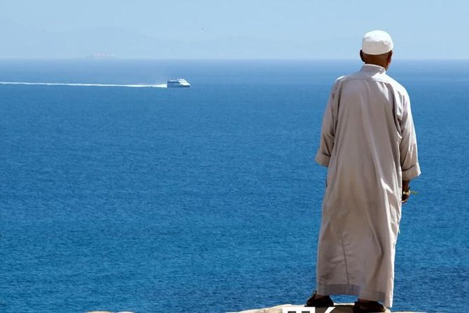 Full-day tour of Tangier in Morocco from Seville