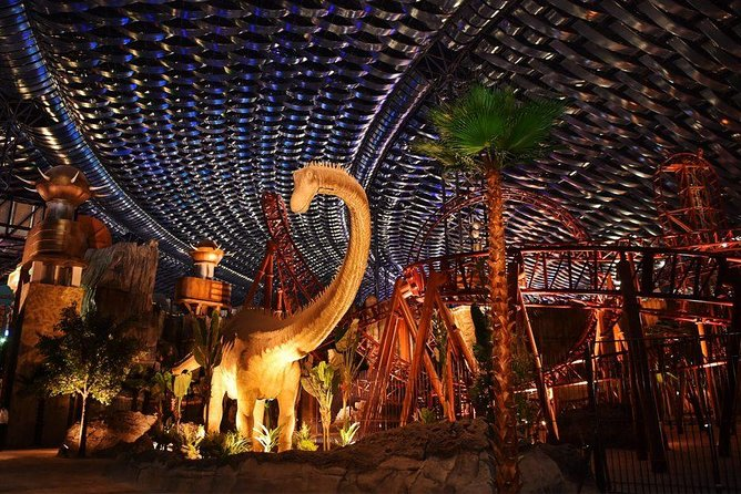 IMG World Of Adventure Without Transfer