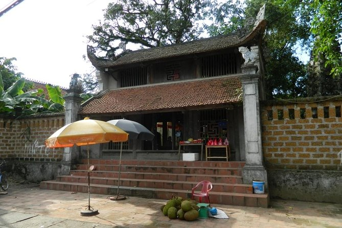 Private Duong Lam ancient village photo 6