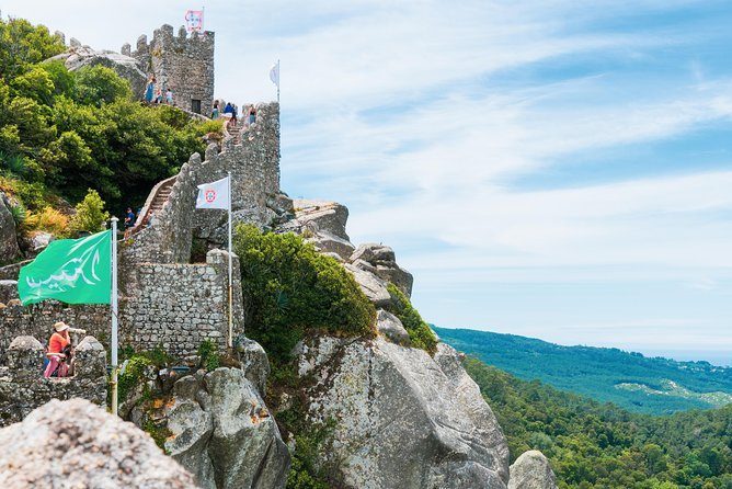 Mystical Sintra, Private Tour, Full Day photo 2