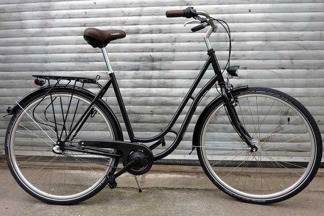 Bike rental - bike hire - Rent-a-bike