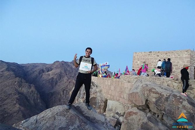 St. Catherine Tour from Sharm photo 1