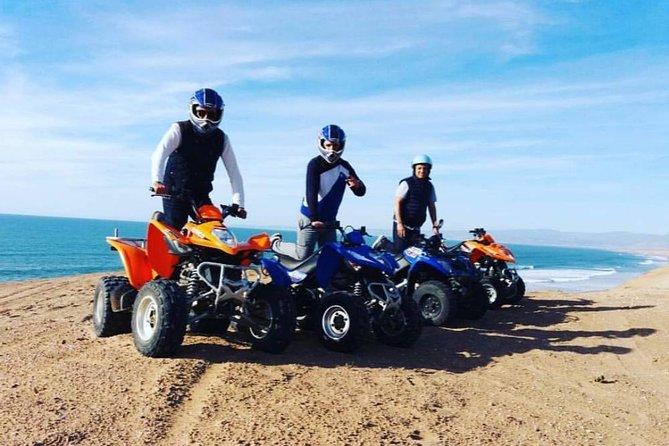 Agadir Quad Biking