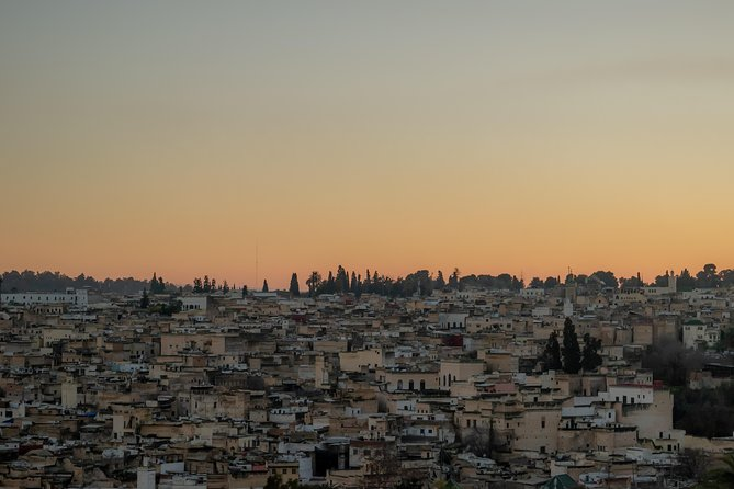 The Hidden Gems, and the Main Sights in Fes Medina