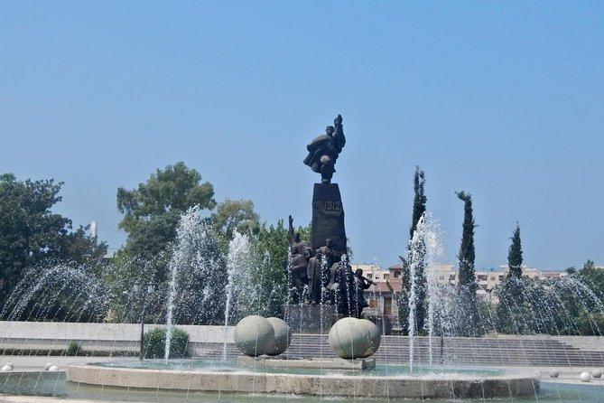 Vlora City Walking Trip