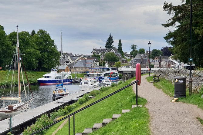 Loch Ness, Glencoe and the Highlands Small-Group Day Tour from Edinburgh photo 12