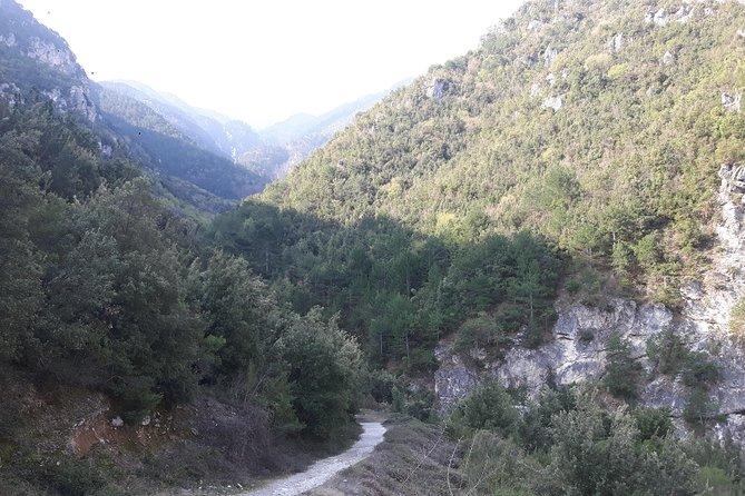 Orlias canyon! Walking with Orpheus