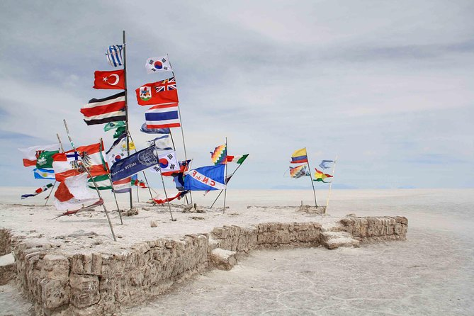 Uyuni Salt Flats (Day Tour) - English Speaking Guide photo 8