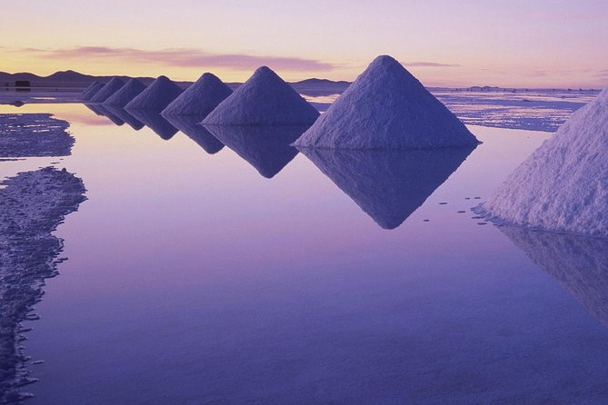 Uyuni Salt Flats (Day Tour) - English Speaking Guide