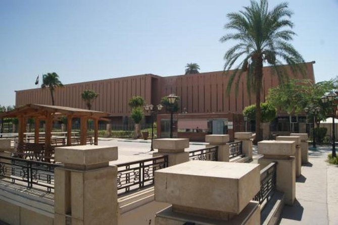 Private Guided Tour to Luxor Temple from Luxor photo 3