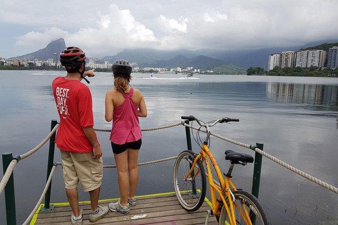Carioca Sunset Bike Tour