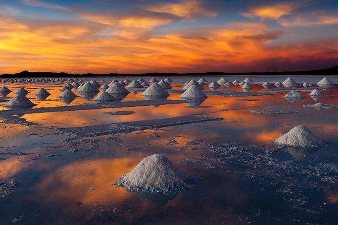 Uyuni Salt Flats (Day Trip)