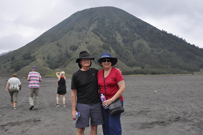 Bromo Shore excursion Tour (Probolinggo)