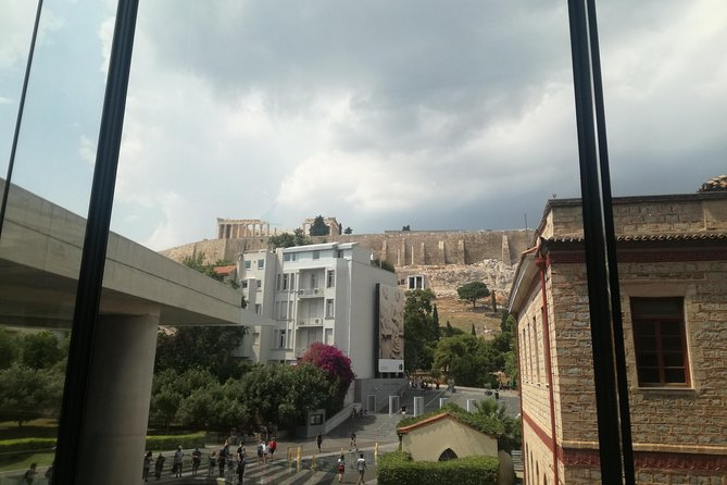 Skip the Line: Admission Ticket for Acropolis Museum photo 3